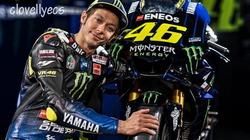 Valentino Rossi เป็นชาวอิตาเลี่ยนมืออาชีพถนนแข่งรถจักรยานยนต์และหลายMotoGPแชมป์โลก Rossi ได้รับการพิจารณาอย่างกว้างขวางว่าเป็นนักแข่งมอเตอร์ไซค์ที่ยิ่งใหญ่
