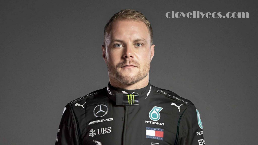 Valtteri Bottas เอาชนะ Lewis Hamilton เพื่อนร่วมทีมของ Mercedes ในตำแหน่งโพลโพลด้วยรอบสุดท้ายของการคัดเลือกที่ Emilia Romagna Grand Prix