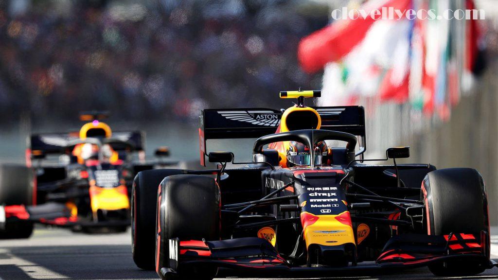 ปี 2021 จะได้เห็น Red Bull ท้าทาย Mercedes หรือไม่ ในที่สุด Formula 1 ก็พร้อมสำหรับการต่อสู้แบบตรงๆระหว่าง Mercedes และ Red Bull, Lewis