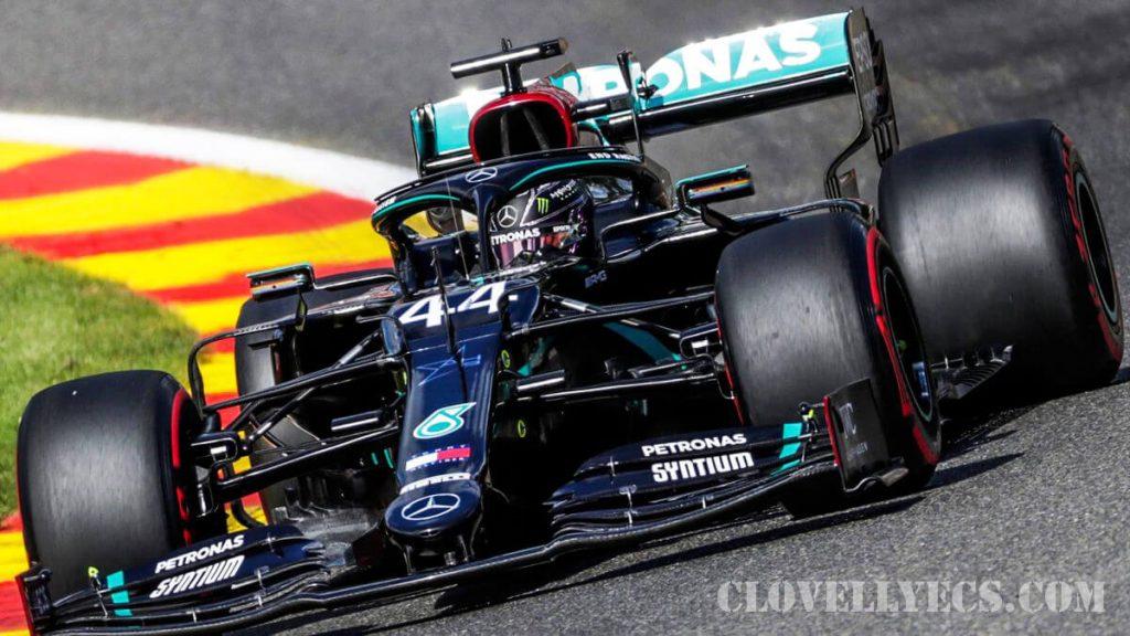 Lewis Hamilton และ Mercedes ต่อสู้กันในการทดสอบ Formula 1 ในบาห์เรน วันของแชมป์โลก Mercedes เริ่มต้นอย่างย่ำแย่เมื่อ Bottas ประสบปัญหา